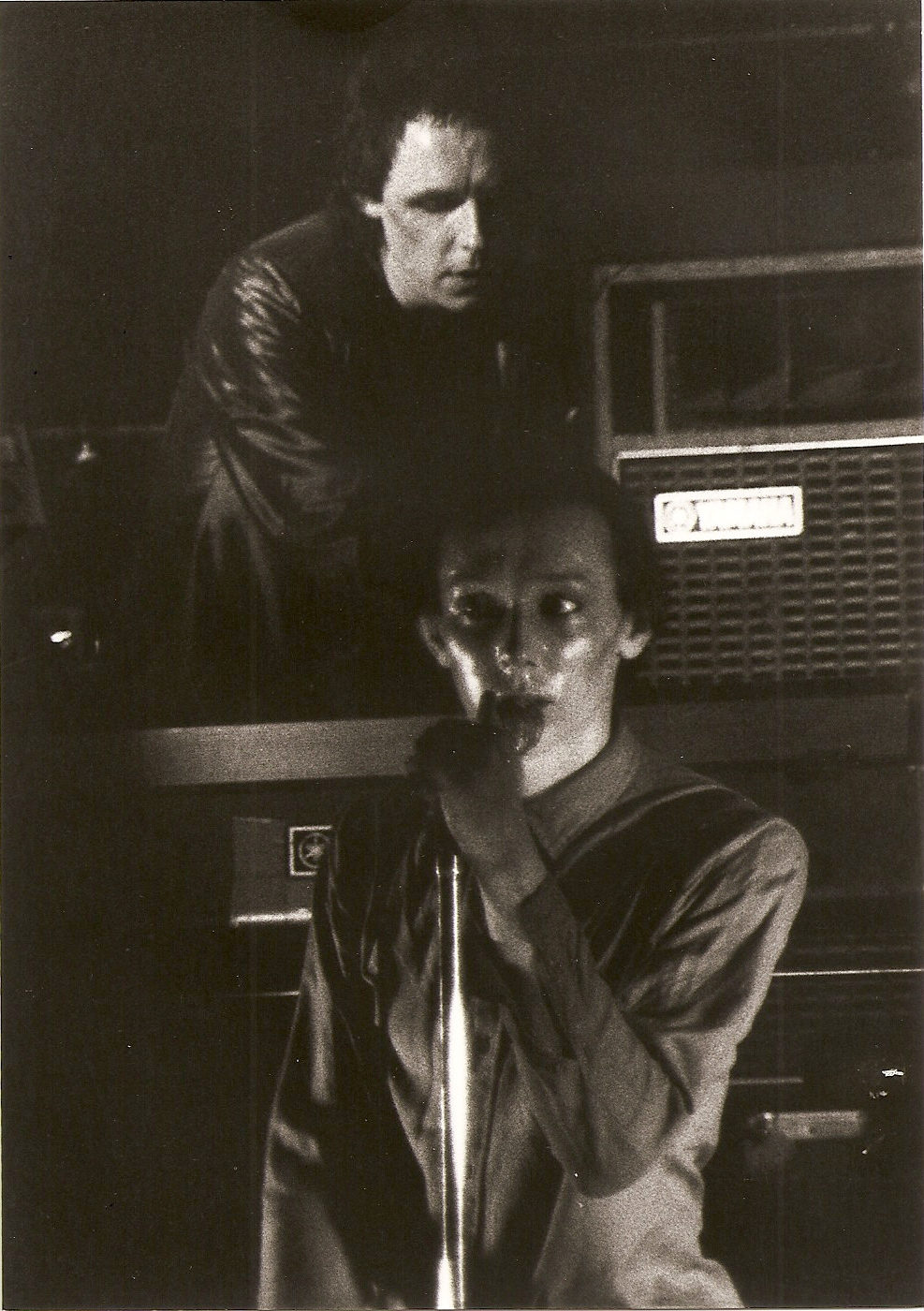 Magazine (Howard Devoto) - 1978 - Paris Le Palace