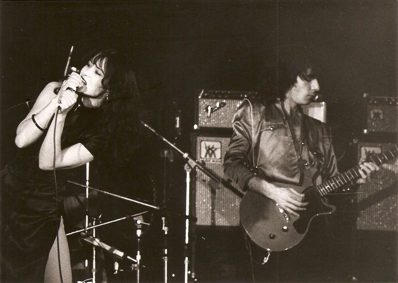 Shaking' Street - 1978