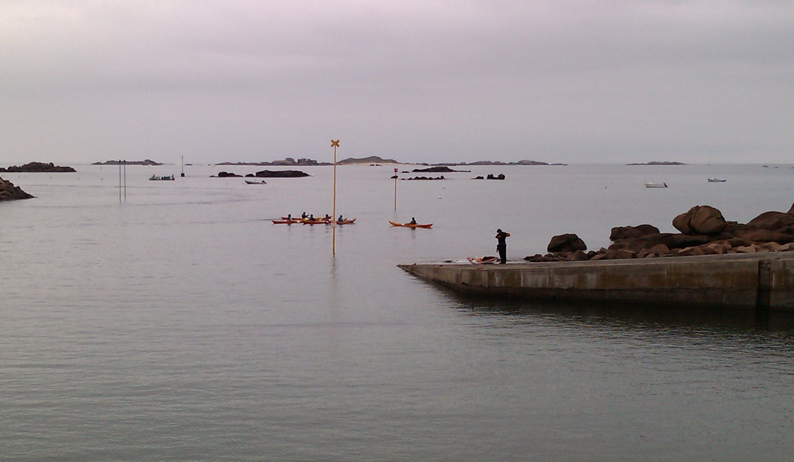 Trébeurden - le Port - 2013
