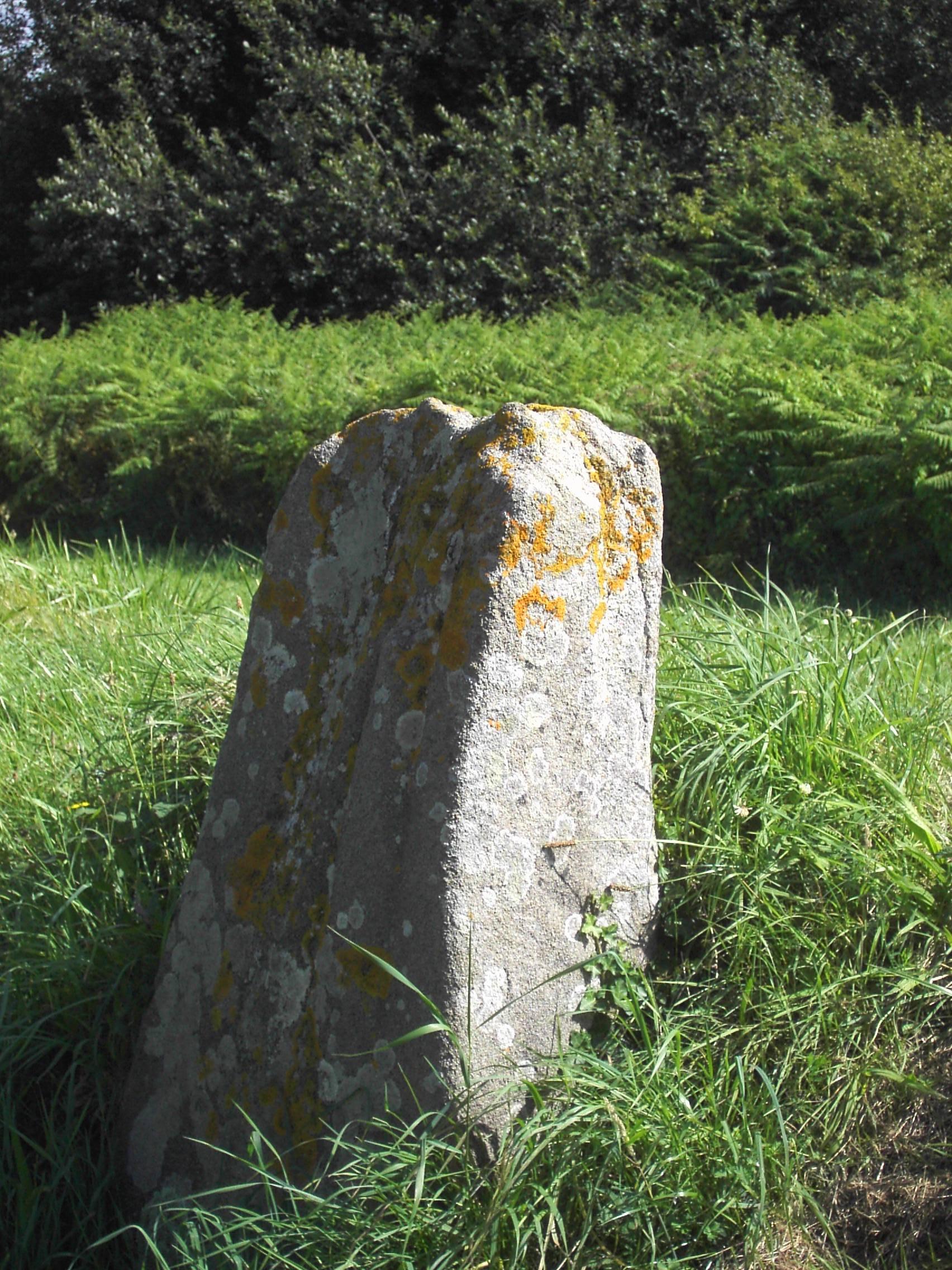 Mégalithe - Penvern