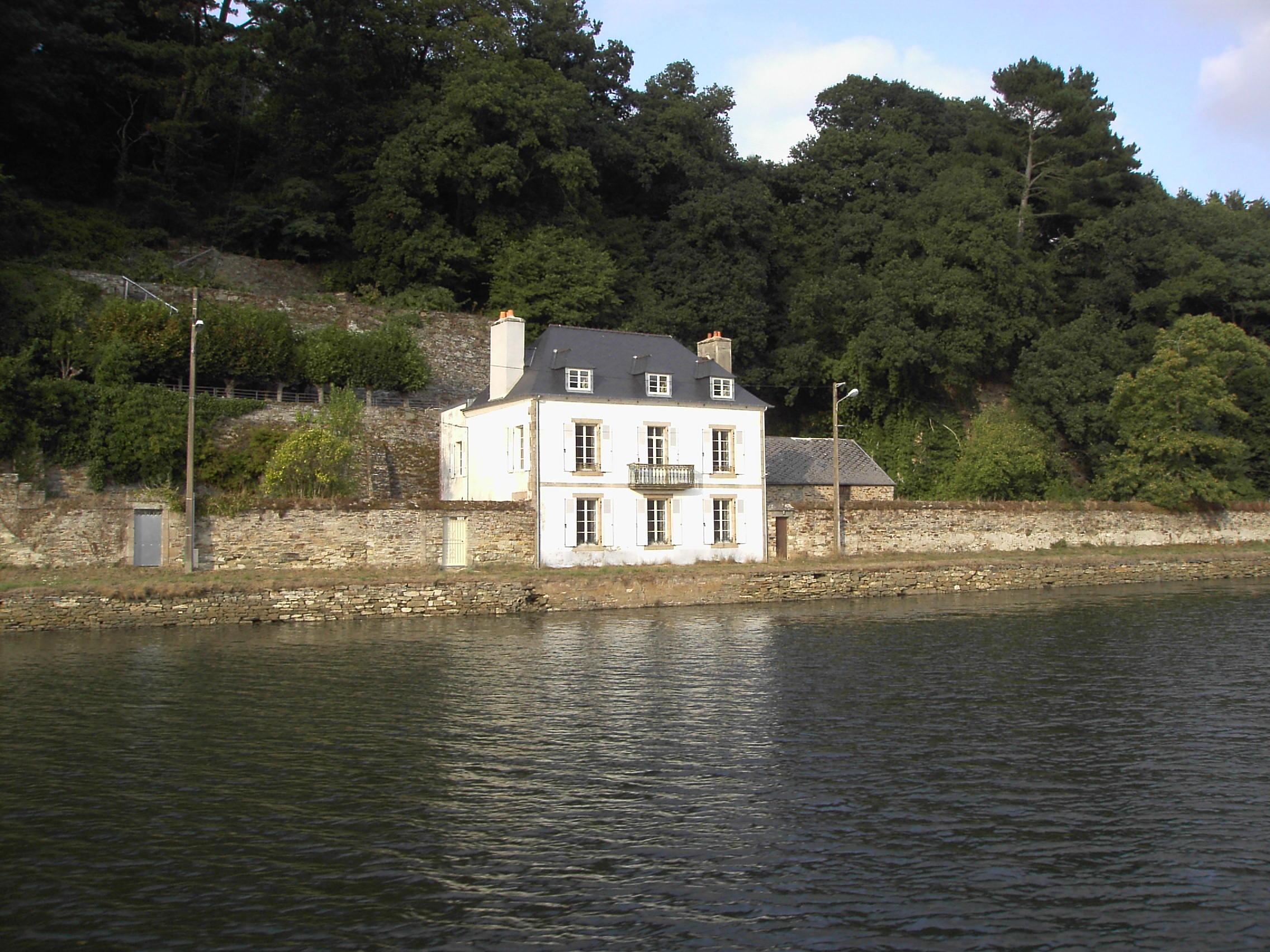 Lannion - le Leguer