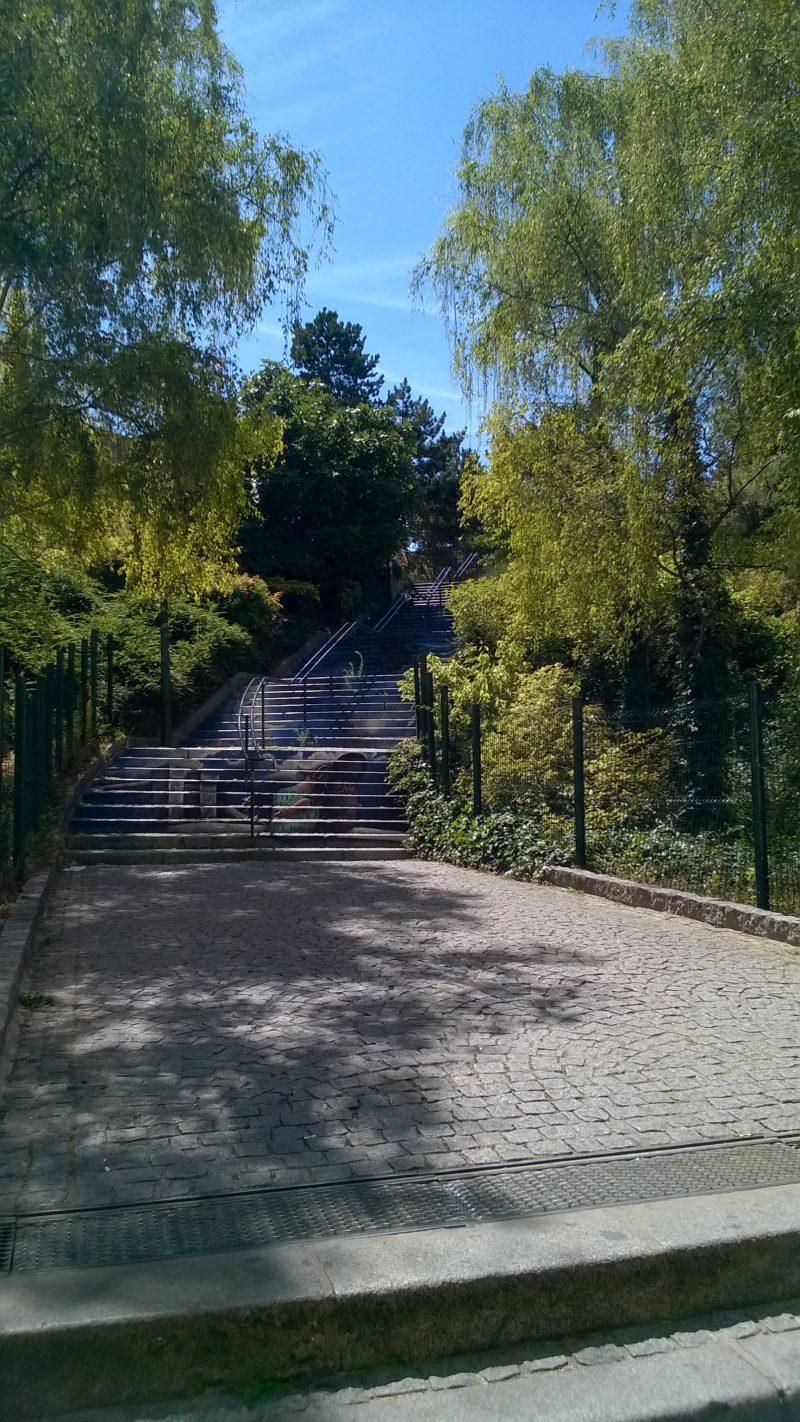 La Butte-aux-Cailles