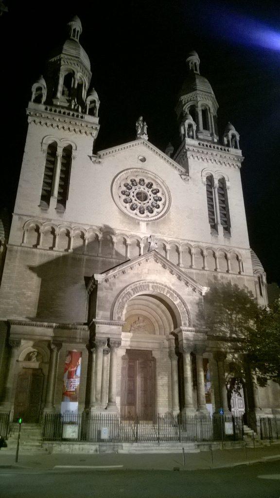 Sainte-Anne de la Buttes-aux-Cailles