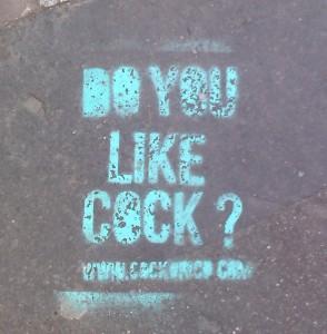Streetart_Gay-Cock