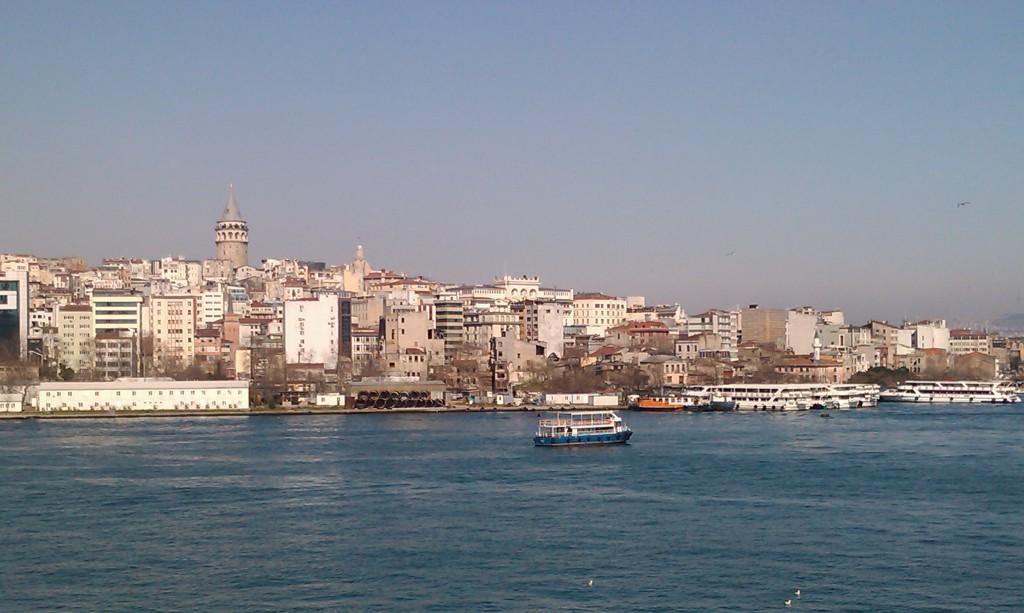 Istanbul - Tour de Galata