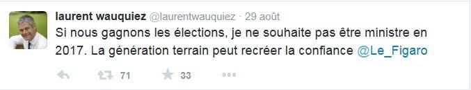 Tweet_Wauquiez_20150829_Ministre