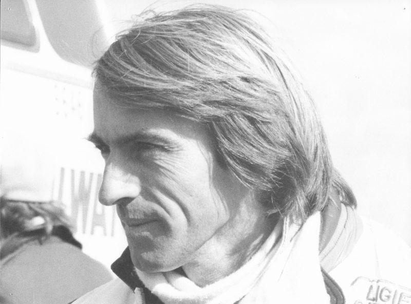 Jacques Lafitte 1976