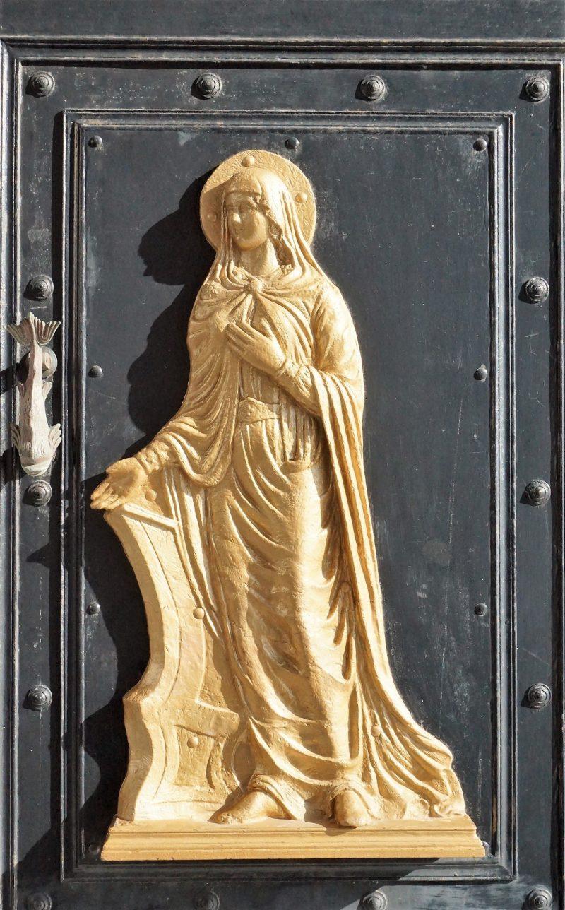 Notre Dame de l'Annonciation